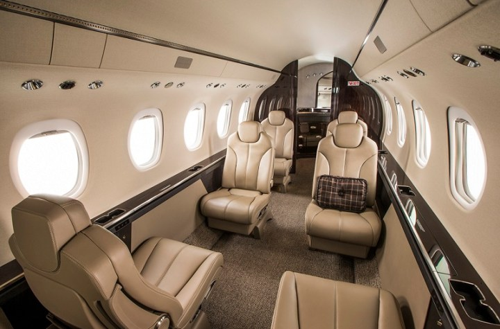 how clean is the cabin air on a private jet Airplane GEEK How clean is the cabin air on a private jet?