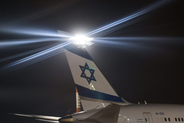 israel reopens for small groups of tourists Airplane GEEK Israel Reopens For Small Groups Of Tourists