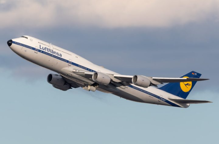 lufthansa will offer economy beds on more flights Airplane GEEK Lufthansa Will Offer Economy Beds On More Flights
