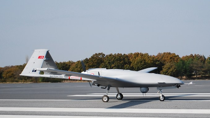 poland procures turkish bayraktar tb2 drones almost out of the blue Airplane GEEK Poland Procures Turkish Bayraktar TB2 Drones Almost Out of the Blue