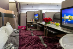 qatar begins 4x weekly service to seattle first sea inaugural since pandemic began 2 Airplane GEEK Qatar begins 4X weekly service to Seattle, first SEA inaugural since pandemic began