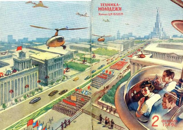 re read this article in forty years time we predict the future of aviation 3 Airplane GEEK Re-read this article in forty years time: We predict the future of aviation