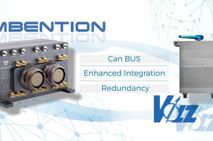volz servos and embention join efforts to ensure reliability in large uav control Airplane GEEK Volz Servos and Embention join efforts to ensure reliability in large UAV control
