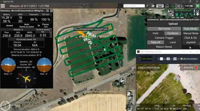 aspiring drone pilots can now train remotely at embry riddle Airplane GEEK Aspiring Drone Pilots Can Now Train Remotely at Embry-Riddle
