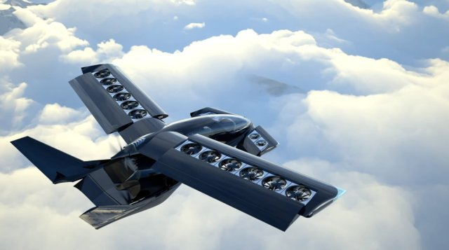 astro aerospace ltd acquires horizon aircraft inc and appoints horizon ceo and co founder brandon robinson as president Airplane GEEK Astro Aerospace Ltd. Acquires Horizon Aircraft Inc. and Appoints Horizon CEO and Co-Founder Brandon Robinson as President