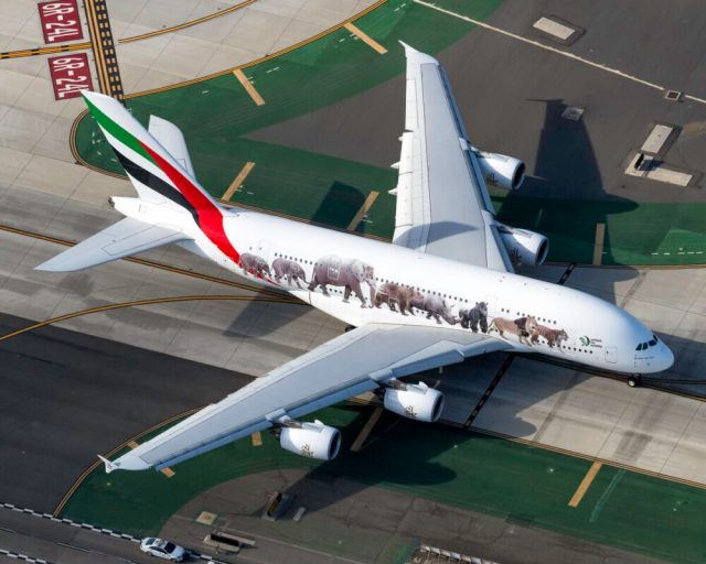 emirates reports 5 5 billion loss amid ongoing pandemic 1 Airplane GEEK Emirates Reports $5. 5 Billion Loss Amid Ongoing Pandemic
