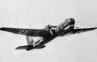heinkel he 177 the bomber that won the war or grief of the greif 1 Airplane GEEK Heinkel He 177: the Bomber that Won the War: or 'Grief of the Greif'