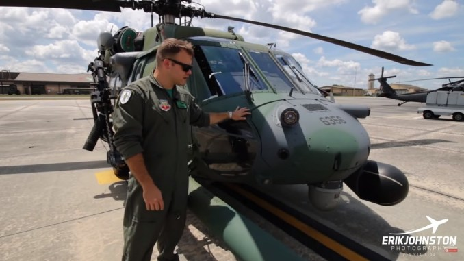 hh 60g pilot gives incredibly detailed walkaround tour of the pave hawk Airplane GEEK HH-60G Pilot Gives Incredibly Detailed Walkaround Tour Of The Pave Hawk