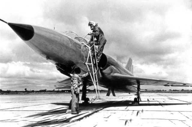 Interesting facts about the HAL HF-24 Marut aka Spirit Of Tempest