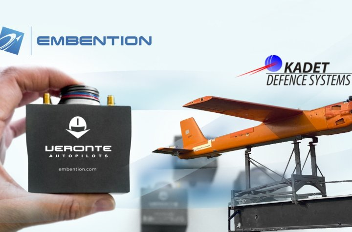 jx2 ng aerial target powered by veronte autopilot Airplane GEEK JX2 NG Aerial Target Powered by Veronte Autopilot