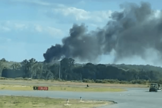 ntsb helo crash that killed four was preceded by attempted warnings from the ground Airplane GEEK NTSB: Helo Crash That Killed Four Was Preceded by Attempted Warnings From the Ground
