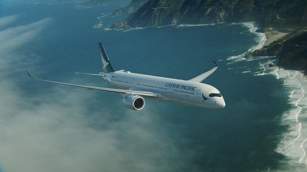 reuters cathay pacific working with airbus on single pilot system for long haul 1 Airplane GEEK Reuters: Cathay Pacific working with Airbus on single-pilot system for long-haul