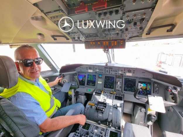 skyalps commences scheduled operations operated by luxwing 1 Airplane GEEK Skyalps commences scheduled operations, operated by LuxWing