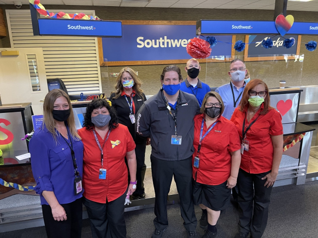 southwest announces its new schedule adds syracuse will resume all international services Airplane GEEK Southwest announces its new schedule, adds Syracuse, will resume all international services