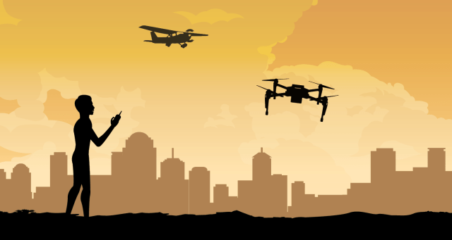 sweeping changes in drone regulations and how they will affect pilots Airplane GEEK Sweeping Changes in Drone Regulations and How They Will Affect Pilots