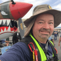 the world war ii weekend air show is back and heres our report Airplane GEEK The World War II Weekend Air Show Is BACK! And Here's Our Report.