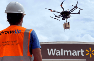 walmart drone delivery investment in droneup could change the race to dominate the last mile Airplane GEEK Walmart Drone Delivery: Investment in DroneUp Could Change the Race to Dominate the Last Mile
