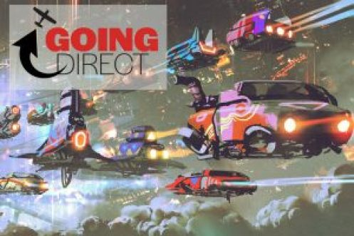 Going Direct: Flying Cars
