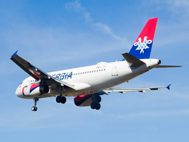 air serbia increases flight frequencies to several european destinations after traffic was up 68 in june 2 Airplane GEEK Air Serbia increases flight frequencies to several European destinations after traffic was up 68% in June