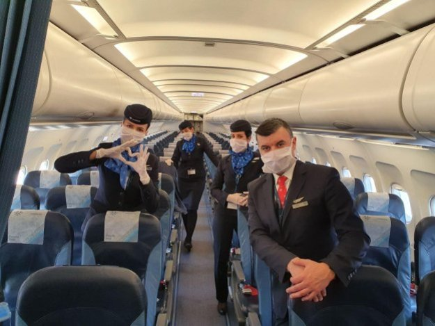 air serbia increases flight frequencies to several european destinations after traffic was up 68 in june 3 Airplane GEEK Air Serbia increases flight frequencies to several European destinations after traffic was up 68% in June