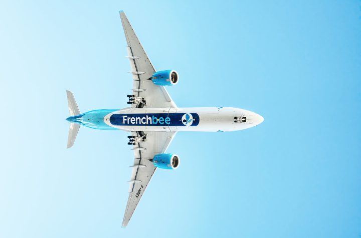french bees airbus a350s are bound for new york Airplane GEEK French Bee's Airbus A350s Are Bound For New York