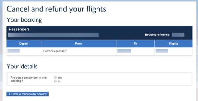 how does british airways cancellation policy work all you need to know 4 Airplane GEEK How does British Airways Cancellation Policy work? : All you need to know