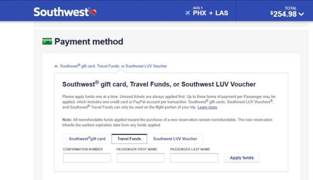 how to find a better price on your southwest flight heres how to rebook and get some money back 1 Airplane GEEK How to Find a better price on your Southwest flight? Here's how to rebook and get some money back