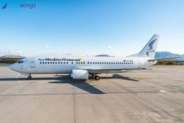 mywings starts using a trade air airbus a319 4 Airplane GEEK MyWings starts using a Trade Air Airbus A319