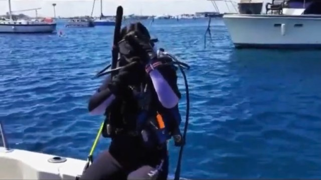 scuba skies the precautions to a safer experience 1 Airplane GEEK Scuba Skies—The Precautions to a Safer Experience