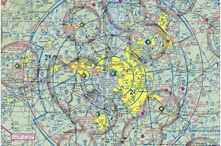 to b or not to b the basics of class b airspace in vfr operations Airplane GEEK To B, or not to B: The Basics of Class B Airspacein VFR Operations