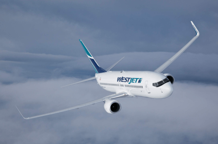 westjet now offers 18 connecting flights from amsterdam Airplane GEEK WestJet Now Offers 18 Connecting Flights From Amsterdam