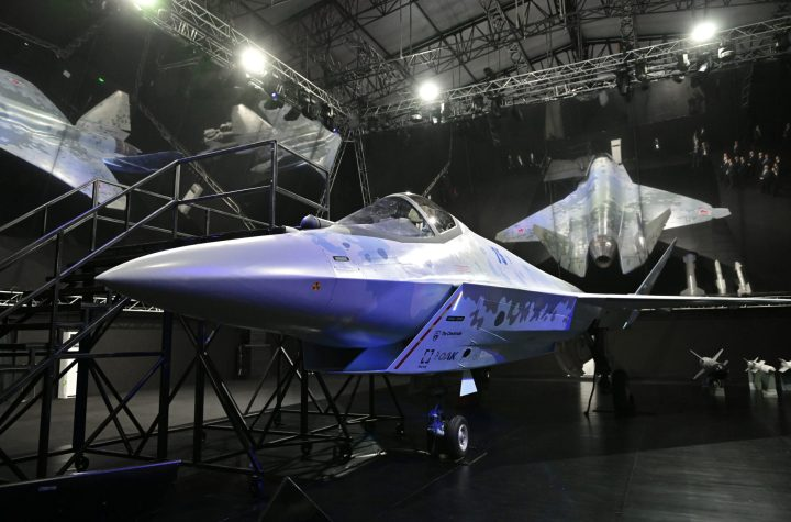 what we know about russias new fleabag stealth fighter sukhoi checkmate qa with rusi thinktanks justin bronk update from jim sonic smith scaled Airplane GEEK What we know about Russia's new 'Fleabag' stealth fighter: Sukhoi Checkmate Q&A with RUSI Thinktank's Justin Bronk & update from Jim 'Sonic' Smith