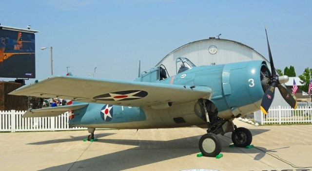 Warbirds in Review at EAA AirVenture Oshkosh