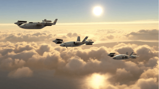 bell reveals high speed vtol concept based on a folding tilt rotor our analysis from helicopter expert dr ron smith Airplane GEEK Bell reveals High-Speed VTOL Concept Based on a Folding Tilt-rotor: Our Analysis from Helicopter Expert Dr Ron Smith