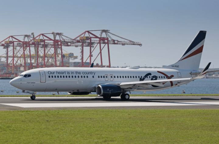 boeing 737 deliveries delayed as rex posts multi million fy21 loss Airplane GEEK Boeing 737 Deliveries Delayed As Rex Posts Multi Million FY21 Loss