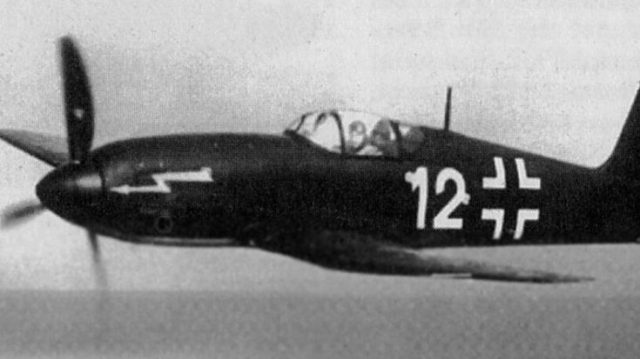 How The Heinkel He 100 Changed The World Of Fighters And Then Vanished - World War Wings