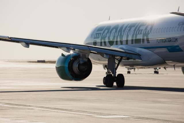 frontier airlines turns a profit and signs for 10 more airbus a321s 1 Airplane GEEK Frontier Airlines Turns A Profit And Signs For 10 More Airbus A321s