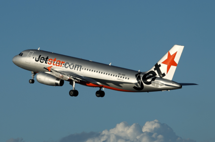 jetstar asia resumes singapore flight connections with european airlines Airplane GEEK JetStar Asia Resumes Singapore Flight Connections With European Airlines
