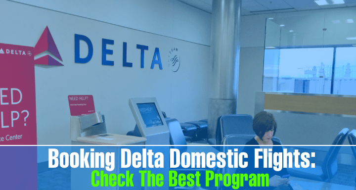 the best program for booking delta domestic flights Airplane GEEK The Best Program for Booking Delta Domestic Flights