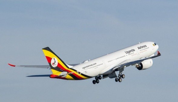 uganda airlines adds its two airbus a330 800s to its certificate 1 Airplane GEEK Uganda Airlines adds its two Airbus A330-800s to its certificate