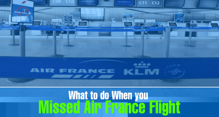 what to do when you miss your air frane flight Airplane GEEK What to do when you miss your Air Frane Flight