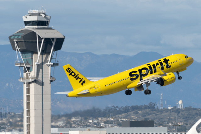 Spirit-Airlines-Continued-Flight-Cancelations