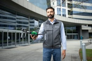 why the new qualcomm drone platform matters to drone manufacturers Airplane GEEK Why the New Qualcomm Drone Platform Matters to Drone Manufacturers