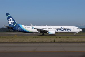 alc announces the delivery of first of 13 new boeing 7379 max 9 aircraft to alaska airlines Airplane GEEK ALC announces the delivery of first of 13 new Boeing 7379 MAX 9 aircraft to Alaska Airlines