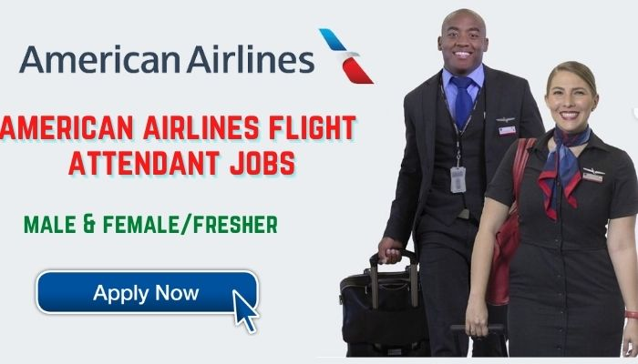 american airlines flight attendant jobs for freshers in 2021 Airplane GEEK American Airlines Flight Attendant Jobs for Freshers in 2021