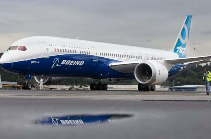 boeing 787 deliveries may be delayed into october Airplane GEEK Boeing 787 Deliveries May Be Delayed Into October
