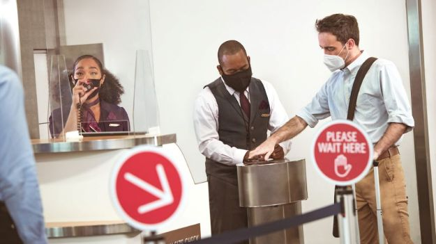 delta expects labor day travel to reach 80 of pre pandemic levels Airplane GEEK Delta expects Labor Day travel to reach 80% of pre-pandemic levels