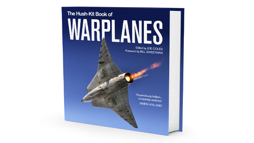 hush kit book of warplanes new frontcover release date announcedand launch of volume 2 1 Airplane GEEK Hush-Kit Book of Warplanes: New frontcover, RELEASE DATE announced…and launch of VOLUME 2
