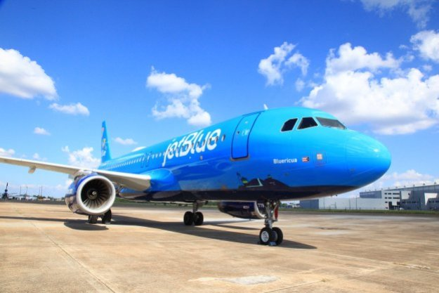 jetblue accelerates transition to sustainable aviation fuel saf 1 Airplane GEEK JetBlue accelerates transition to Sustainable Aviation Fuel (SAF)