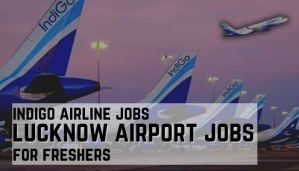 lucknow airport jobs for freshers in 2021 ground staff jobs Airplane GEEK Lucknow Airport Jobs for Freshers in 2021 [Ground Staff Jobs]